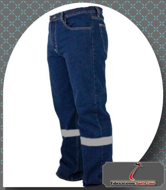 Pantalones De Trabajo Fabricaciones Santa Ines Confeccion De Ropa Promocional Ropa Para Mineria Uniformes De Trabajo Industrial Workwear